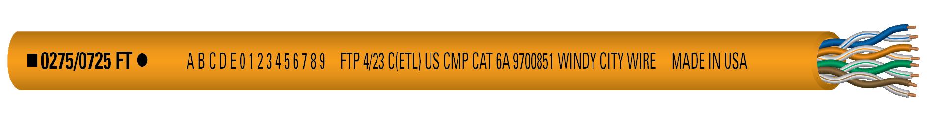 23-4P UNS SOL CMP C6A Org Jkt
