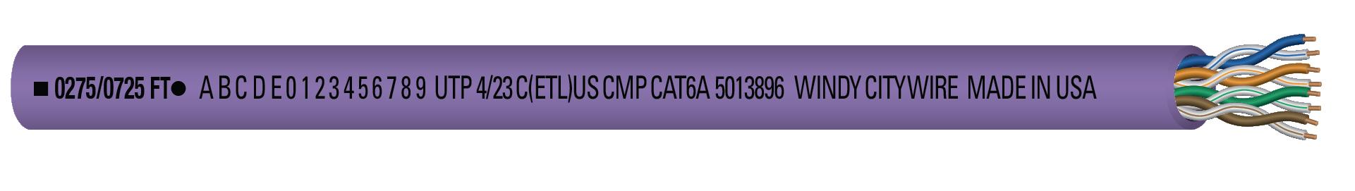 CAT6AP-PUR