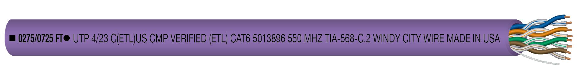 23-4P UNS SOL CMP C6 Pur Jkt