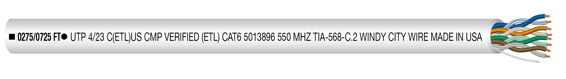 23-4P UNS SOL CMP C6 Wht Jkt