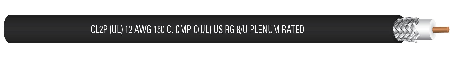 RG8U 95%TCB 12STR CMP Blk Jkt