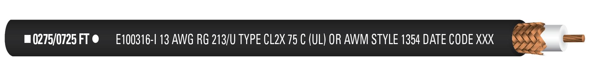 RG8U 95%TCB 12STR CMR Blk Jkt